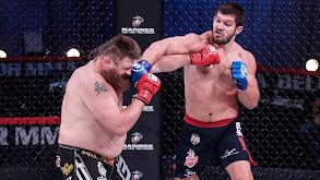 Roy Nelson vs. Valentin Moldavsky thumbnail