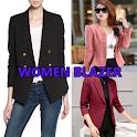 Women's Blazer icon