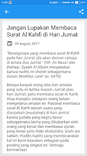 Download Surah Al Kahfi Arab Latin Artinya Apk 240com