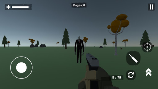 Slender: Last Light android2mod screenshots 3