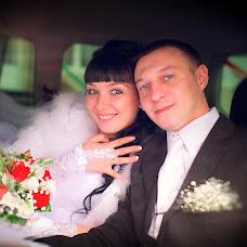 Свадебный фотограф Сергей Пушкарь (chad-pse). Фотография от 27.06.2014
