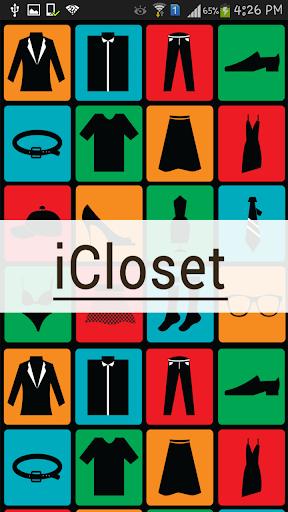 i-Closet