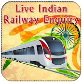 Live Indian Railway Status - PNR Status & Enquiry