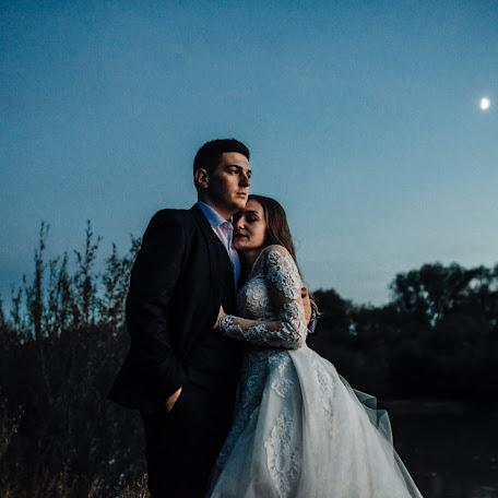 Wedding photographer Arsen Kizim (arsenif). Photo of 18.01.2018