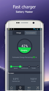Fast Charger Battery-Battery Saver 2018 - náhled