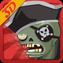 Zombie War 3D APK Cracked Download