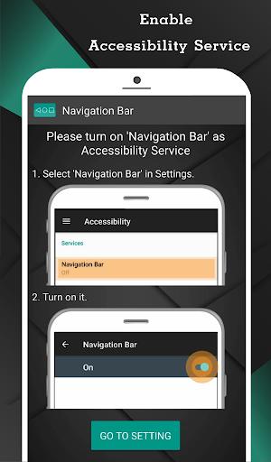 Navigation Bar (Back, Home, Recent Button) 2.1.4 Screenshots 7
