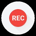 Audio Recorder (no ads) icon