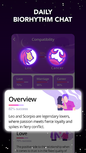 Astrology horoscope, palm reader, tarot screenshot 4