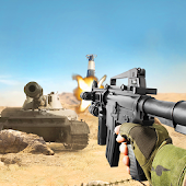 Free Fire Squad: Unknown Battleground Firing Squad Android APK Download Free By Brick Studio