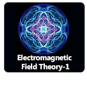 Electromagnetism icon