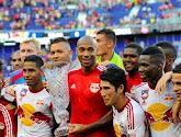 New York RB : Bradley Wright-Phillips marque l'histoire de la MLS