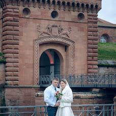 Wedding photographer Olga Berngard (berngard). Photo of 12.09.2017