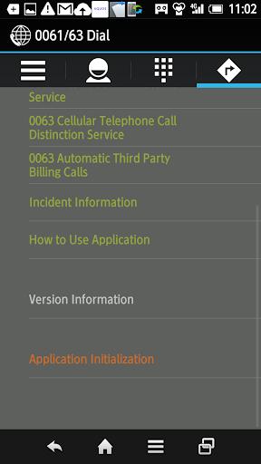 0061/63 Dial 1.5.0 Windows u7528 8