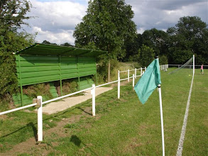 Photo: 14/08/12 v South Normanton (Central Midlands League Division South) 3-1 - contributed by Gyles Basey-Fisher