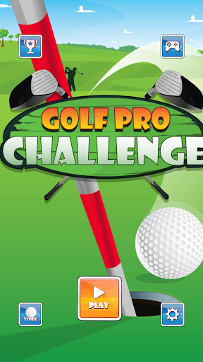 Golf Pro Challenge Premium
