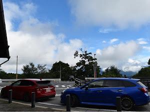 レヴォーグ VM4 sti sportのカスタム事例画像 VM4 &yokosi〜さんの2018年09月16日20:56の投稿
