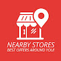 NearbyStores - Best Offers Around You ! APK icon