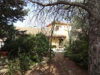 villa à Cascastel-des-Corbières (11)