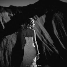 Wedding photographer Javier Lozano (javierlozano). Photo of 31.03.2016