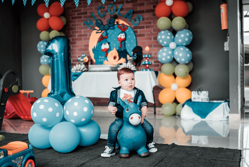 How To Throw a Kids' Birthday Party That Adults Can Also Enjoy