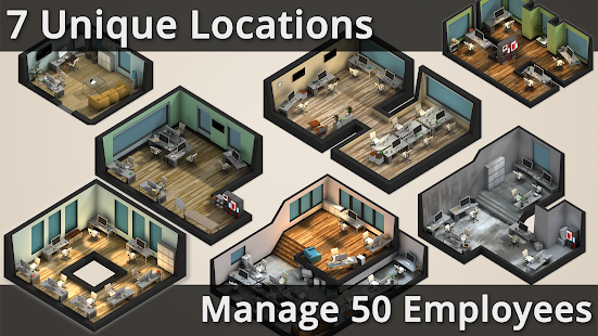Game Studio Tycoon 3- screenshot thumbnail