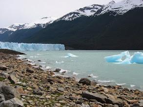Photo: Icebergs