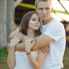 Wedding photographer Katerina Evseeva (EvKaterina). Photo of 10.09.2015