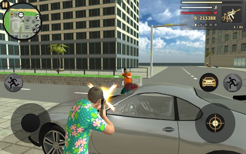 Miami crime simulator- screenshot thumbnail