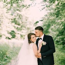 Fotógrafo de bodas Uliana Yarets (YaretsPhotograh). Foto del 05.06.2017