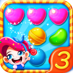 Candy Star 3 for PC and MAC