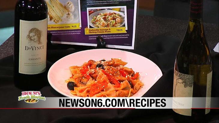Pepperoni Chicken Recipe