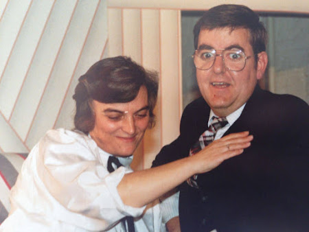 1987: Maak plaats voor Mevrouw
