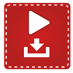 Best TUBE video downloader Icon