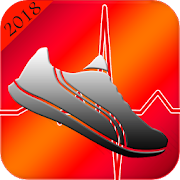 Free Step Tracker & Calorie Counter-Free Pedometer