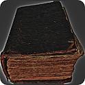 Sacred books icon