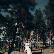 Wedding photographer Nikita Kovalenko (photokovalenko). Photo of 19.06.2017