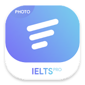 IELTS Vocabulary With Photo Pro