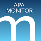 APA Monitor icon