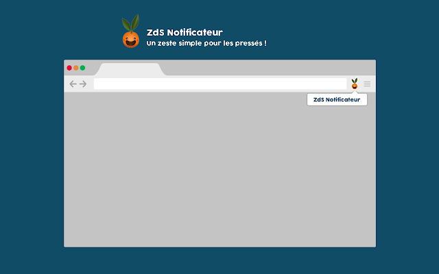 ZdS Notificateur