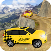 Mountain View Crazy Taxi