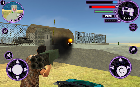 Miami Crime Simulator 2 1.4 screenshot 644378