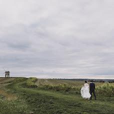 Wedding photographer Luke Hayden (lukehayden). Photo of 05.05.2017