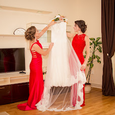 Wedding photographer Mariya Tyazhkun (MaShe). Photo of 23.10.2015