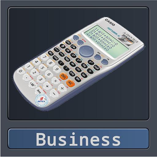 Advanced calculator fx 991 es plus & 991 ms plus
