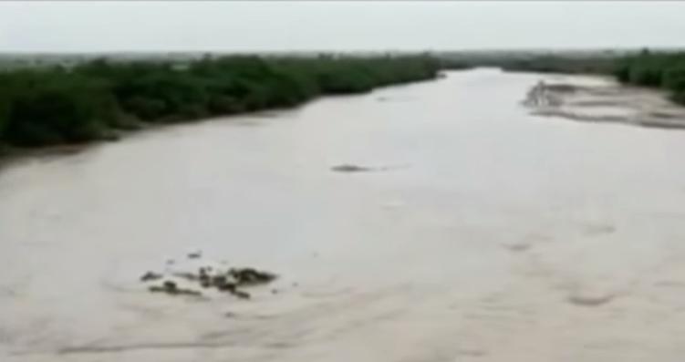 Doni River