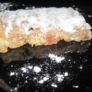Orange Slice Bars