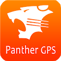 Panther GPS icon