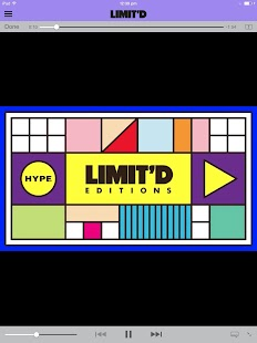 Limit'd- screenshot thumbnail