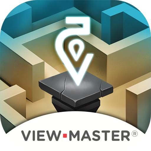 View-Master®Into the Labyrinth file APK Free for PC, smart TV Download